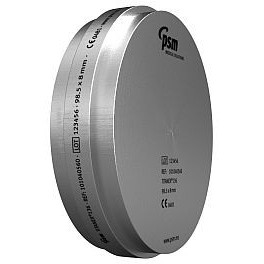 TITANEX®136 mit Stufe - 15 mm